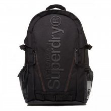 Superdry Superdry Buff Tarp Back Pack