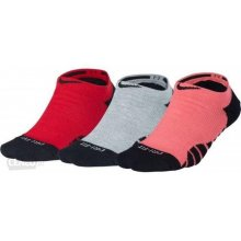 Nike Women's Nike Dry Cushion No Show Training Sock (3 Pair)