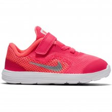 Nike Girls' Nike Revolution 3 (TD)