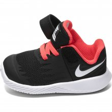 Nike Girls' Nike Star Runner (TDV) Toddler Shoe