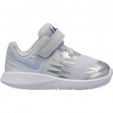Nike Girls' Nike Star Runner (TDV) Toddler Shoe
