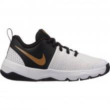 Nike Nike Team Hustle Quick (GS) Basketball Shoe