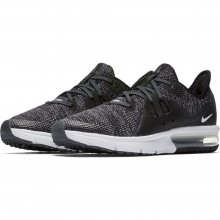 Nike Nike Air Max Sequent 3 (GS) Running Shoe