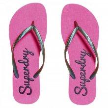 Superdry Superdry Super Sleek Flip Flop
