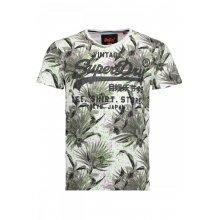 Superdry Superdry Shirt Shop AOP Lite TEE