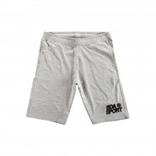 Body Action Body Action Men Regular Fit Bermuda (L.Mel. Grey)