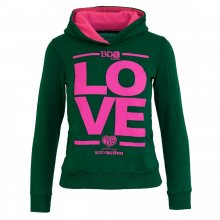 Body Action Body Action Girls College Hoody
