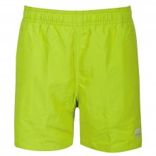 Arena Arena Fundamentals Jr Boxer (Soft Green,White)
