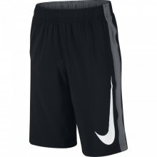 Nike Nike Training Boys Shorts (Black/Grey)