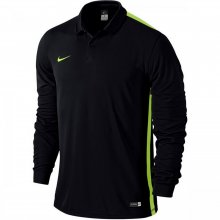 Nike Nike Dri Fit Polo Black/Green