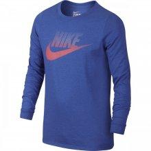 Nike NIKE CAT HBR FUTURA LONGSLEEVE TEE