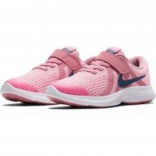 Nike Girls' Nike Revolution 4 (PS) Pre-School Shoe