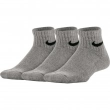 Nike Nike Performance Cushioned Quarter Training Socks