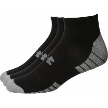 Under Armour UnderArmour Heatgear Tech Low Cut 3P