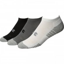 Under Armour Under Armour Heatgear Teck Low Cut 3P