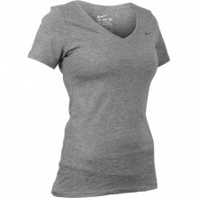 Nike Nike Womens V Neck Tee