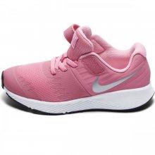 Nike Girls' Nike Star Runner (PSV) Pre-School Shoe