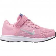 Nike Girls' Nike Downshifter 8 (PS) Preschool Shoe