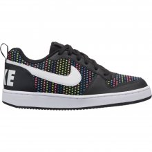 Nike Nike COURT BOROUGH LOW SE (GS)