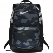 Nike Nike Brasilia Printed Backpack (24ltrs)