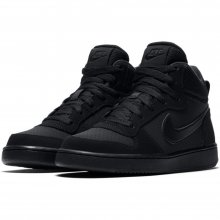 Nike Nike Court BoroughNike Court Borough Mid (GS) Shoe