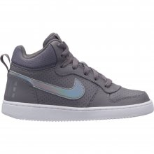 Nike Nike Court Borough Mid (GS) Shoe