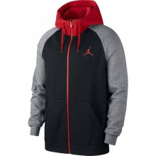 Jordan Jordan Sportswear Jumpman Fleece Men's Full-Zip Hoodie