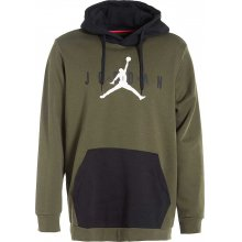 Jordan Jordan Sportswear Jumpman Air Fleece Men's Pullover