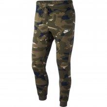 Nike Nike Sportswear Club Men's Camo Joggers