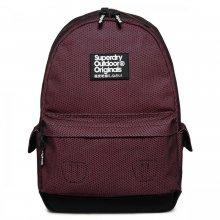 Superdry Superdry Backpack Glitter Montana