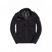 Superdry Superdry Classic Rookie Military Jacket