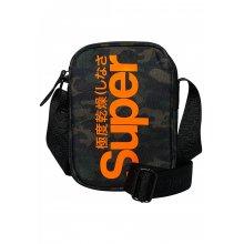 Superdry Superdry Hamilton Pouch Bag (camo)