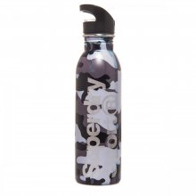 Superdry Superdry Steel Sport Bottle