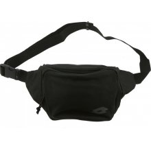 Lotto Lotto Team II Waist Bag Tσαντακι  BLACK