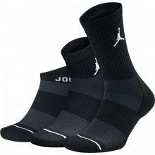 Jordan Unisex Jordan Waterfall Socks (3 Pairs)