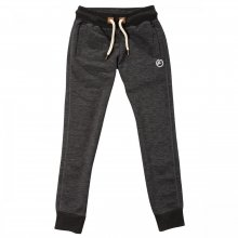 Body Action Body Action Women Sweat Pants (Black)