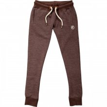 Body Action Body Action Women Sweat Pants (Brown)