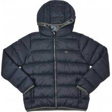 Champion Champion Hooded Jacket Junior (NBK/FON)