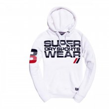 Superdry Superdry Sportwear Speed Hood
