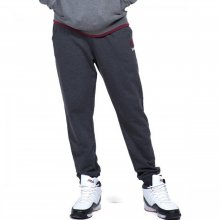 Body Action Body Action Men Gym Fleece Joggers (D.MEL.GREY)