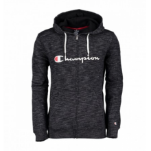Champion Champion - Hooded Full Zip Sweatshirt