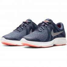 Nike Girls' Nike Revolution 4 (GS) Running Shoe