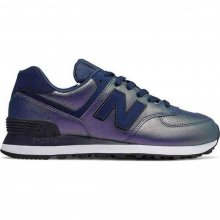 New Balance New Balance 574 Dark Sheen
