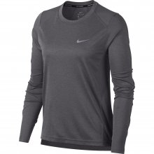 Nike Women's Nike Dry Miler Running Top