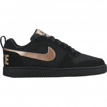 Nike Women's Nike Court Borough Low Premium Shoe
