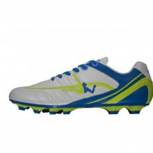 Legea Legea Scarpa Wake Calcio (white/royal)