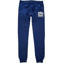 Body Action Body Action Regular Fit Pants (n.blue)