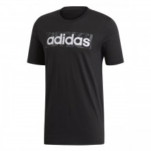 adidas Core Adidas E LIN AOP BOX TEE