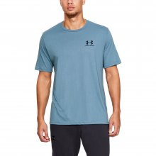 Under Armour Under Armour Sportstyle Left Chest SS T-Shirt K/M