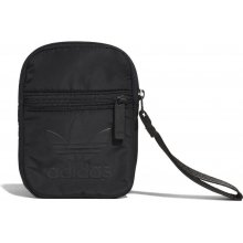 adidas Originals ADIDAS FESTIVAL BAG BLACK